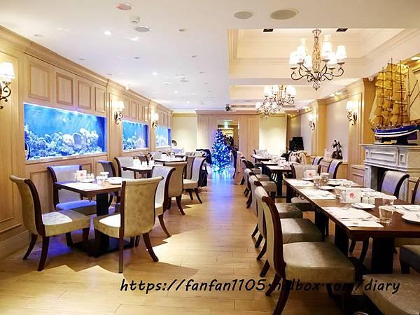 【新北美食】慕拉諾義式餐廳 Murano #高CP值 #約會餐廳 #生態魚缸#新莊美食 #平價義式餐廳 #義式料理 (7).JPG