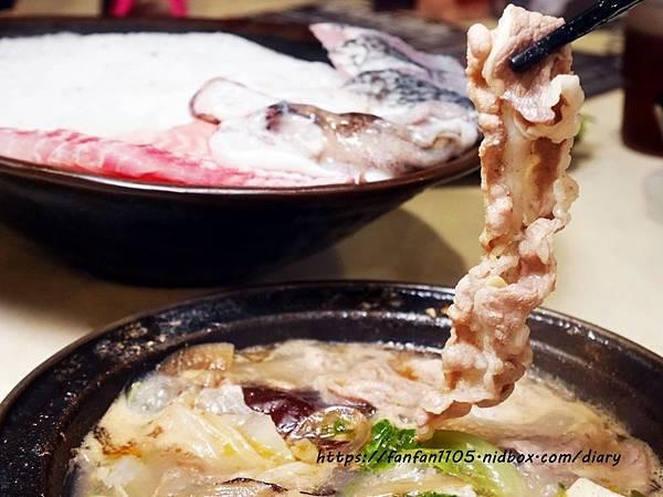 【三重美食】剪刀石頭布鍋物專賣店 #三重火鍋 #平價火鍋 #石頭火鍋 (36).JPG