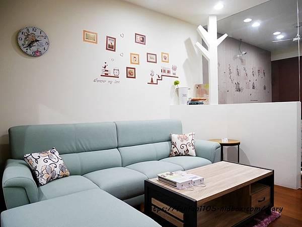 【家具推薦】多瓦娜家居 #平價家具店 #貓抓皮沙發 #L型沙發 #沙發床 (11).JPG
