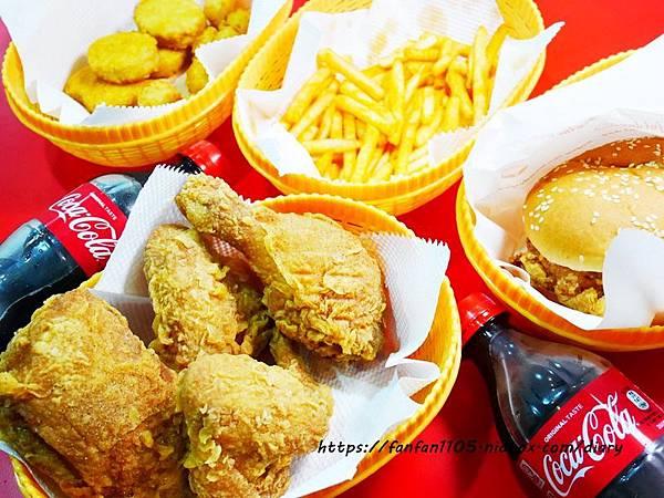 【新莊美食】9號G美式炸雞 #新莊美食 #新莊炸雞 #市場美食 #美式炸雞 (10).JPG