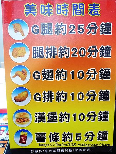 【新莊美食】9號G美式炸雞 #新莊美食 #新莊炸雞 #市場美食 #美式炸雞 (14).JPG