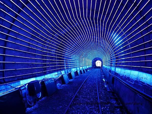 【RailBike】深澳鐵道自行車 飽覽山與海之美 #八斗子 #海底隧道 #鐵道自行車 #河豚自行車 #北海岸景點 #瑞芳景點 (20).JPG