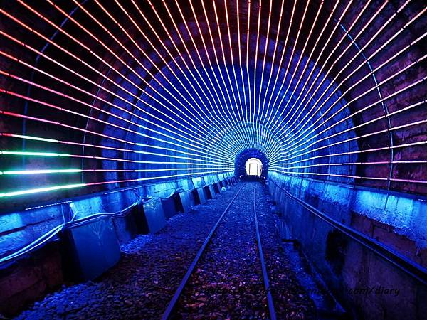 【RailBike】深澳鐵道自行車 飽覽山與海之美 #八斗子 #海底隧道 #鐵道自行車 #河豚自行車 #北海岸景點 #瑞芳景點 (21).JPG