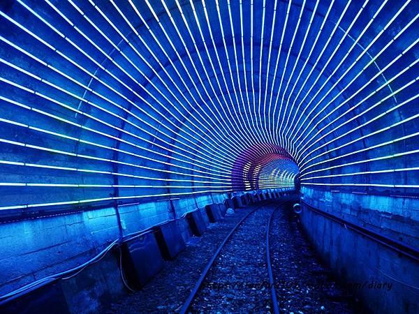 【RailBike】深澳鐵道自行車 飽覽山與海之美 #八斗子 #海底隧道 #鐵道自行車 #河豚自行車 #北海岸景點 #瑞芳景點 (19).JPG
