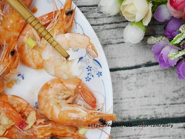 冷凍水產王國【元家企業】藍鑽蝦 新鮮美味 滿滿的蝦料理,讓人吃的過癮又滿足 #蝦料理 #食譜分享 (16).JPG