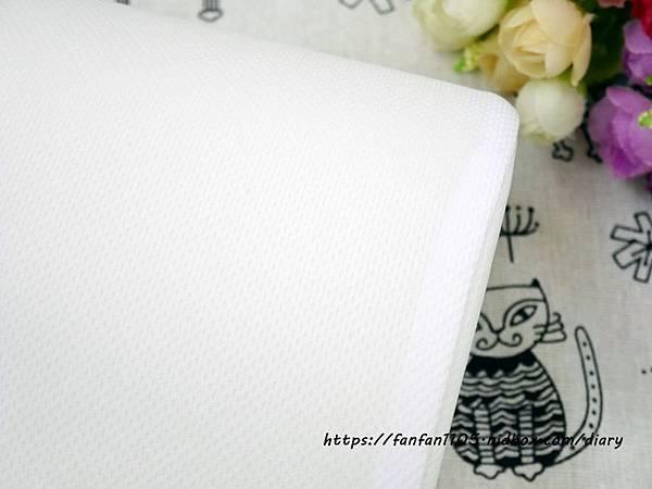 【GreySa格蕾莎】兒童環保記憶枕 專為5~12歲兒童設計 #台灣製造 側睡仰睡都適合 (7).JPG