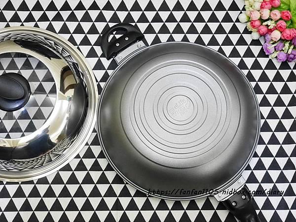【eLife易廚鍋具】頂級6+2層健康不沾鍋 #炒鍋 #不沾鍋 #不沾鍋食譜 #食譜分享 (18).JPG