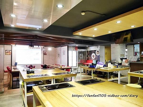 【太極計畫】品油課 #美威鮭魚廚藝教室 #橄欖油料理 (1).JPG