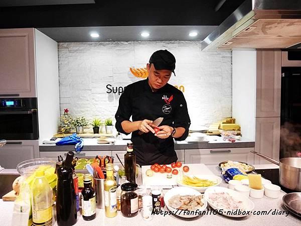 【太極計畫】品油課 #美威鮭魚廚藝教室 #橄欖油料理 (5).JPG