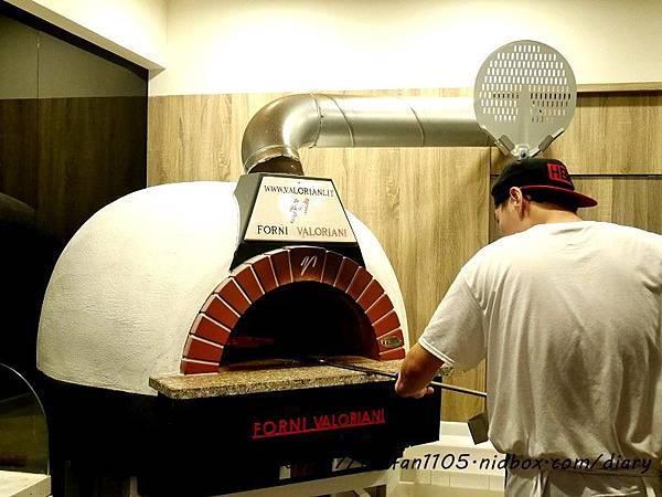 【義大利披薩】Pizza Persé 傳統式義大利披薩專賣店 #大安區美食 #pasta #pizza (5).jpg
