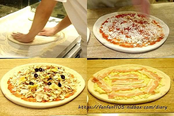 【義大利披薩】Pizza Persé 傳統式義大利披薩專賣店 #大安區美食 #pasta #pizza (7).jpg
