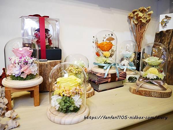 喜歡生活乾燥花店 #捧花 #新娘捧花 #永生花 #乾燥花 #求婚 #情人節 #行天宮站 (16).JPG