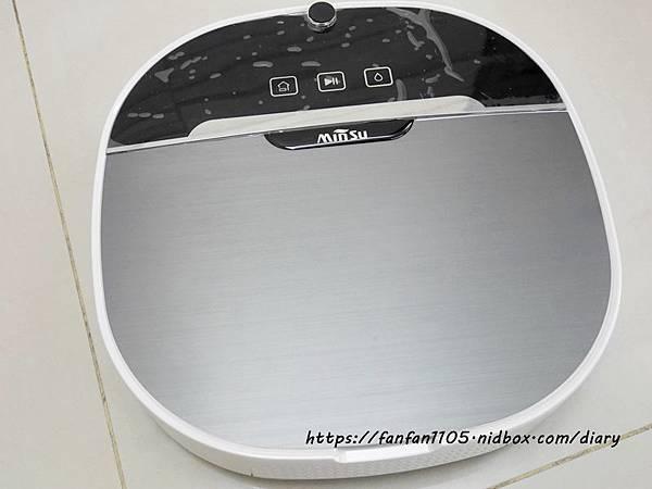 【民塑 MINSU】聲頻智慧導航掃地機器人 #導航掃地機 #居家清潔用品大推薦 #智能語音掃地機 #懶人專用家居 #自動回充掃地機器人 (7).JPG