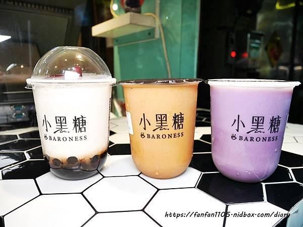 【光華商圈黑糖珍珠鮮奶】小黑糖-光華店 #小黑糖 #黑糖珍珠鮮奶 #光華商場 #手搖飲 (11).JPG