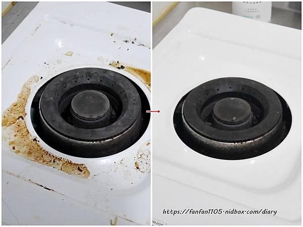 【潔淨學】廚房去油慕斯 #廚房清潔劑 #去油污 輕鬆不費力 (2).jpg