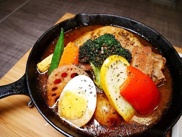 【西門町美食】銀兔湯咖哩 #湯咖哩 #台北美食 (26).JPG
