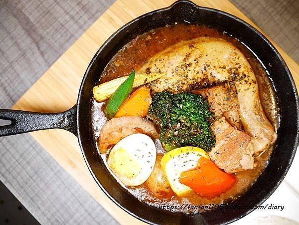 【西門町美食】銀兔湯咖哩 #湯咖哩 #台北美食 (27).JPG
