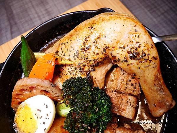 【西門町美食】銀兔湯咖哩 #湯咖哩 #台北美食 (29).JPG