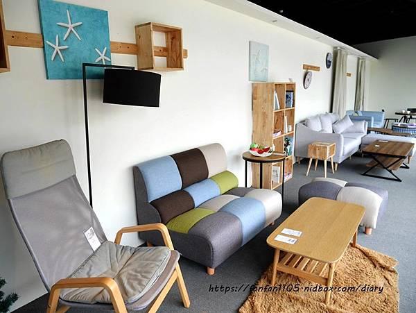 【家具推薦】多瓦娜家具 #平價家具店 #L型沙發 #沙發床 #床墊 #家具 (37).JPG