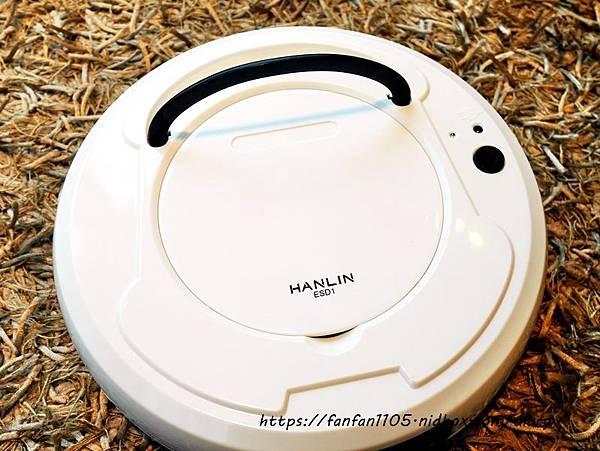 HANLIN-ESD1 USB充電吸塵掃地機 999元 吸塵、掃地、拖地等三合一 #小資族的福音  #高CP值 #掃地機 (5).JPG