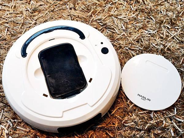 HANLIN-ESD1 USB充電吸塵掃地機 999元 吸塵、掃地、拖地等三合一 #小資族的福音  #高CP值 #掃地機 (6).JPG