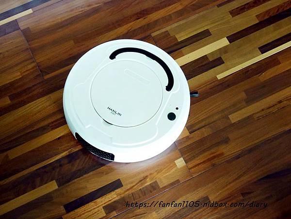 HANLIN-ESD1 USB充電吸塵掃地機 999元 吸塵、掃地、拖地等三合一 #小資族的福音  #高CP值 #掃地機 (22).JPG