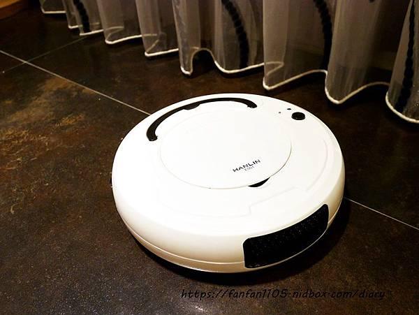 HANLIN-ESD1 USB充電吸塵掃地機 999元 吸塵、掃地、拖地等三合一 #小資族的福音  #高CP值 #掃地機 (20).JPG
