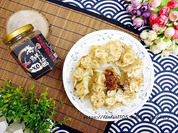 【Just eat it就嗜吃】海鮮XO醬 #XO醬  #拌飯 #拌麵 #沾醬 #入菜 都對味 (8).JPG