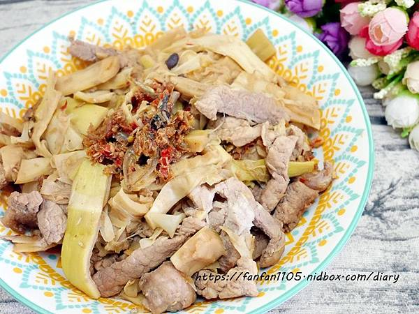 【Just eat it就嗜吃】海鮮XO醬 #XO醬  #拌飯 #拌麵 #沾醬 #入菜 都對味 (15).JPG