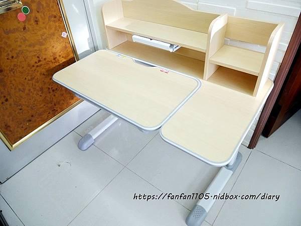 【成長天地生活館】兒童成長書桌椅 #兒童書桌 #成長書桌 #成長椅 #學習桌 #人體工學設計 (7).JPG