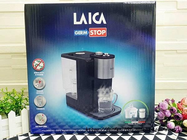 【萊卡LAICA】溫控瞬熱型飲水供應機 #即濾 #即熱 #即飲 #雙重過濾 #5秒加熱 #5段溫控 #泡牛奶 #泡咖啡 #泡茶 (1).JPG
