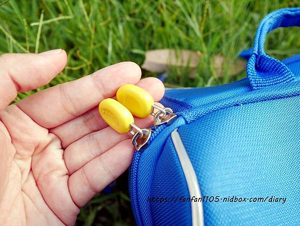 【impact 怡寶】兒童護脊書包 Cuty sugar 彩糖系列 #輕量護脊書包 #護脊書包 (22).JPG