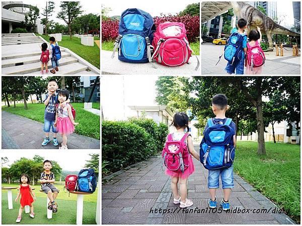 【JAKO-O 德國野酷】#健行遠足背包 #學前小背包 #戶外背包 #背包 #兒童背包