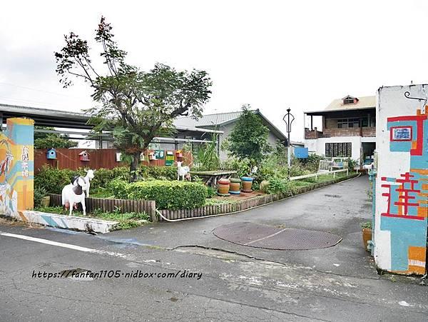 【宜蘭景點】可達羊場 #餵小動物 #羊奶冰淇淋DIY #羊奶下午茶 #宜蘭員山 #宜蘭親子景點 (1).JPG