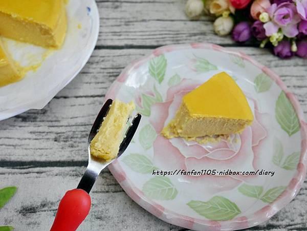 【彌月蛋糕推薦】虎珍堂 #憨吉濃濃乳酪 #紫薯米蛋糕 #彌月禮盒 #彌月試吃 (9).JPG