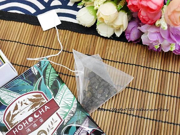 【台灣香日月潭紅茶廠】Hohocha喝喝茶 #日月潭紅茶 #紅玉紅茶 #南投魚池 #伴手禮 #年節禮盒 (6).JPG