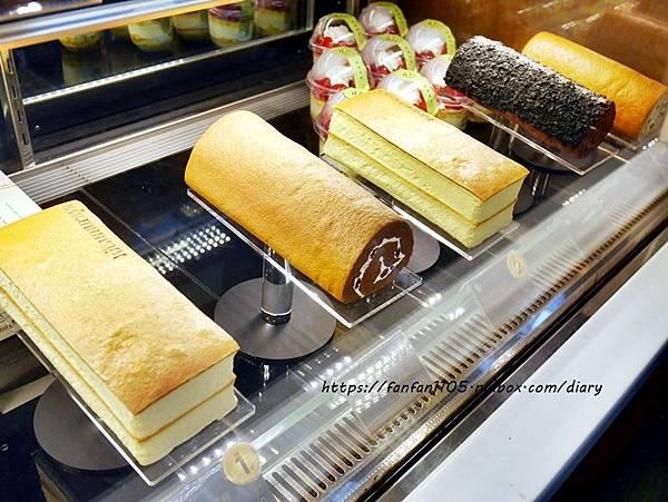 【台北車站美食】橘村屋 #下午茶 #甜點 #彌月蛋糕 #台北車站微風伴手禮 (4).JPG