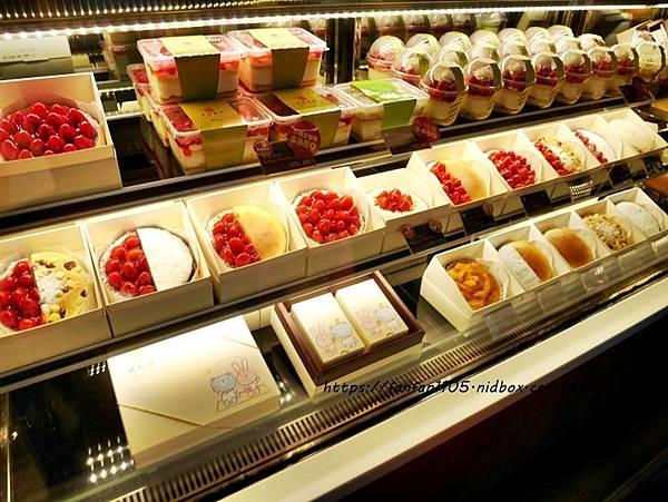 【台北車站美食】橘村屋 #下午茶 #甜點 #彌月蛋糕 #台北車站微風伴手禮 (1).JPG