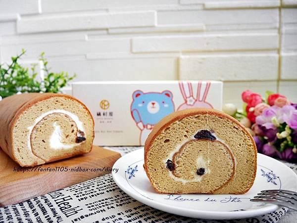 【台北車站美食】橘村屋 #下午茶 #甜點 #彌月蛋糕 #台北車站微風伴手禮 (12).JPG