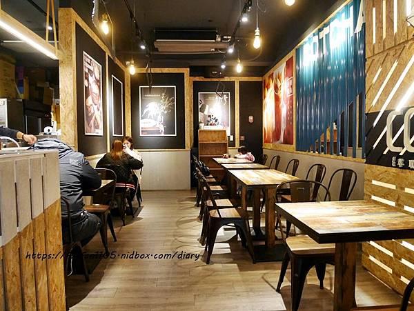 【新莊咖啡廳】咖竅cotcha coffee 新莊龍安店 #咖啡 #輕食 #手工餅乾 #下午茶 (7).JPG