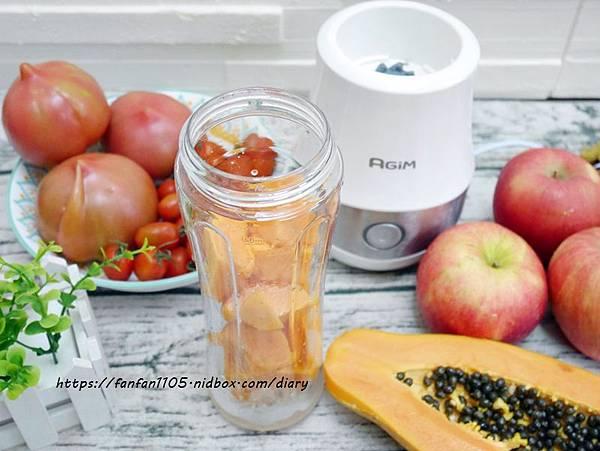 廚房家電【法國-阿基姆 AGiM 隨身杯果汁機】AM-206-WH #隨身杯果汁機 #果汁機 (16).JPG