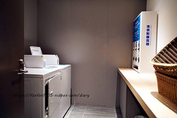【桃園住宿】COZZI Blu 和逸飯店 • 桃園館 海洋旗艦飯店 #安心旅遊補助 #Xpark #高鐵桃園站 #新光影城 吃喝玩樂都滿足 (24).JPG