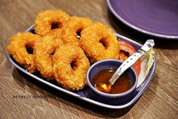 【新莊泰式料理】NARA Thai #米其林推薦泰國餐廳 #新莊美食 #新莊宏匯廣場 (4).JPG