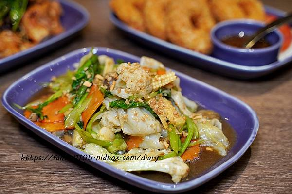 【新莊泰式料理】NARA Thai #米其林推薦泰國餐廳 #新莊美食 #新莊宏匯廣場 (7).JPG