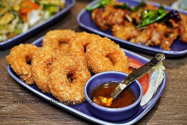 【新莊泰式料理】NARA Thai #米其林推薦泰國餐廳 #新莊美食 #新莊宏匯廣場 (9).JPG