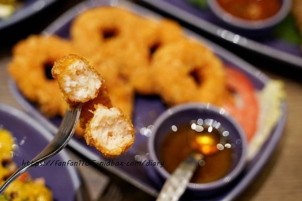 【新莊泰式料理】NARA Thai #米其林推薦泰國餐廳 #新莊美食 #新莊宏匯廣場 (14).JPG