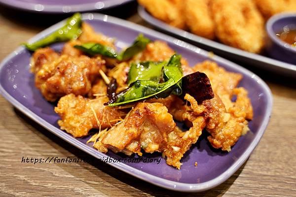【新莊泰式料理】NARA Thai #米其林推薦泰國餐廳 #新莊美食 #新莊宏匯廣場 (5).JPG