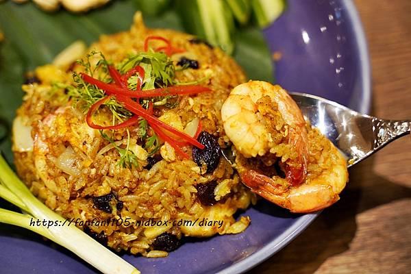 【新莊泰式料理】NARA Thai #米其林推薦泰國餐廳 #新莊美食 #新莊宏匯廣場 (17).JPG