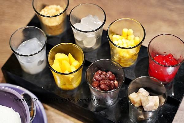【新莊泰式料理】NARA Thai #米其林推薦泰國餐廳 #新莊美食 #新莊宏匯廣場 (18).JPG
