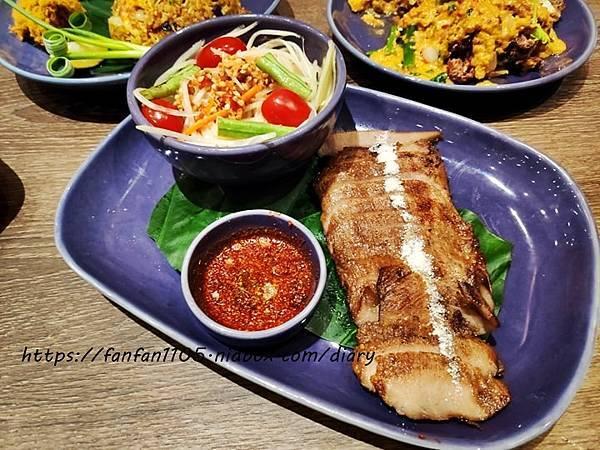 【新莊泰式料理】NARA Thai #米其林推薦泰國餐廳 #新莊美食 #新莊宏匯廣場 (29).jpg